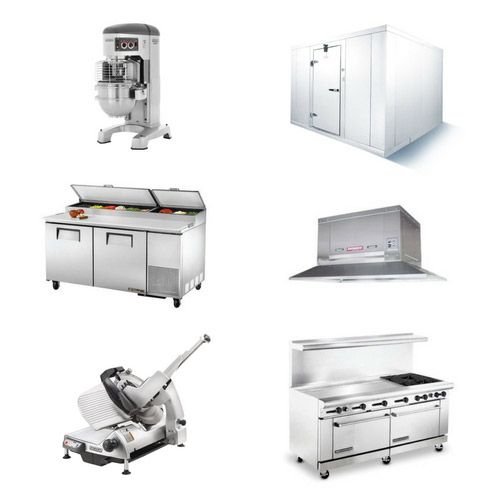 Superior Commercial Kitchens